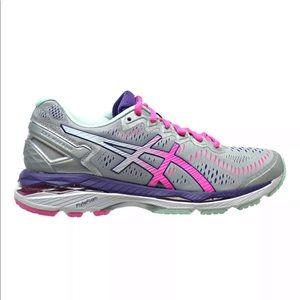 ASICS Gel-Kayano 23 (D) Wide Sneakers Size 7.5